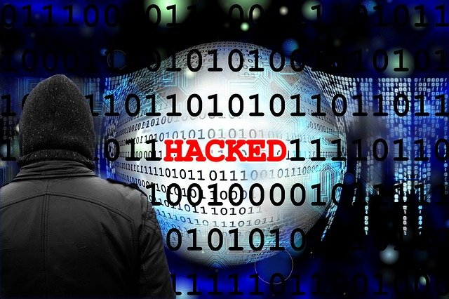Don't get hacked!