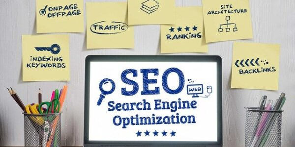 Don't forget about your SEO
